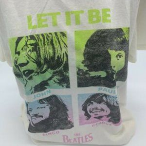 Outpost Trading Co.-The Beatles Let It Be T-Shirt-